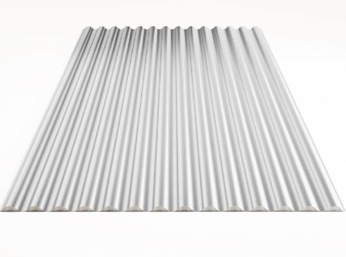 Заборы: основные виды, из металла