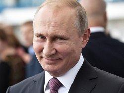 Путин объявил милосердие духовной основой России
