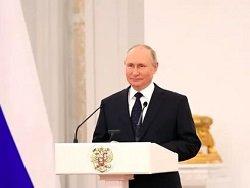 Выбор людей: Путин оценил работу Госдумы VII и дал наставления кандидатам в депутаты