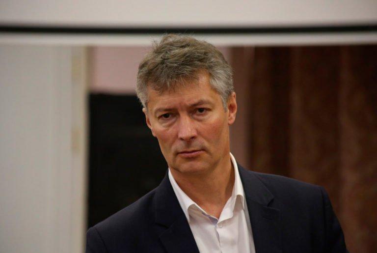 Ройзман рассказал о схожести ситуаций с отравлением Быкова и Навального
