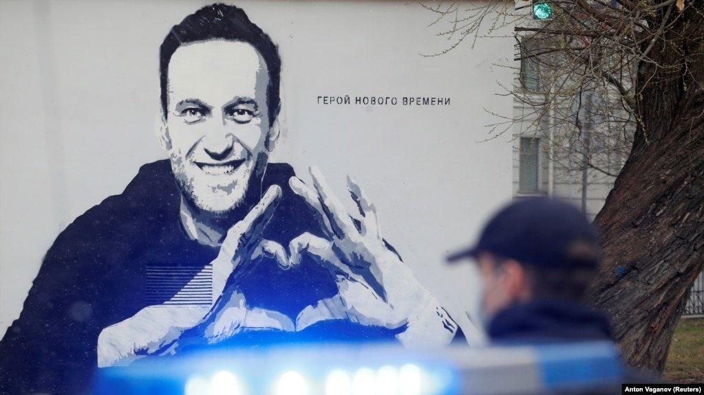 """""""То, что отмечаю в камере, – ерунда"""". Алексею Навальному исполнилось 45 лет"""