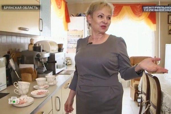 Жена брянского губернатора вновь возглавила рейтинг самых богатых супругов глав регионов