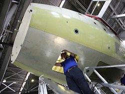 СМИ узнали об идее властей потратить ₽1,8 трлн на «конкурентные самолеты»
