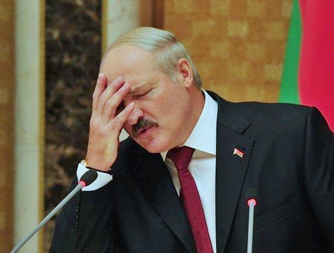 Лукашенко счел инцидент с самолетом Ryanair формальным поводом для санкций