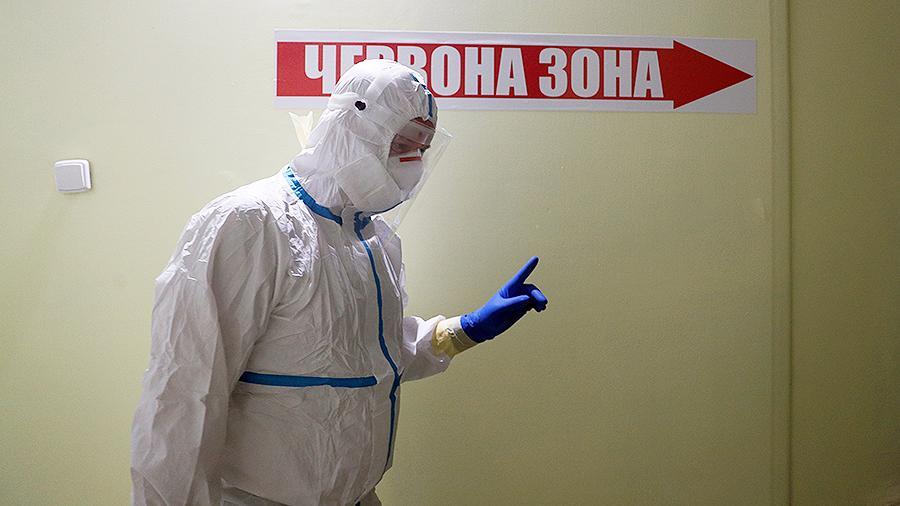 Новая волна коронавируса может накрыть Украину уже в этом месяце