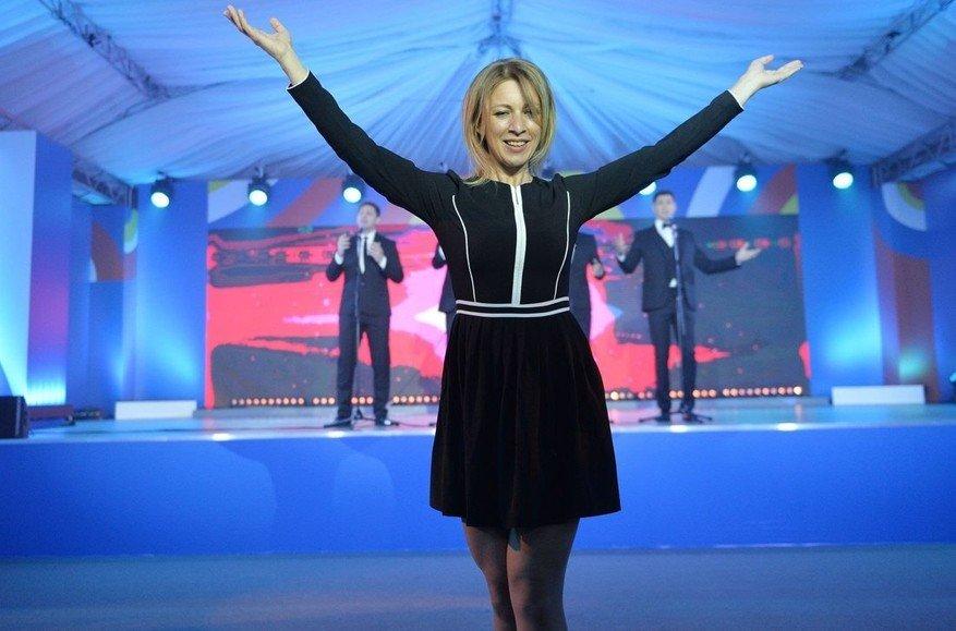 «Фабрикация» отравления Навального, «разоблаченная» Марией Захаровой, оказалась опечаткой