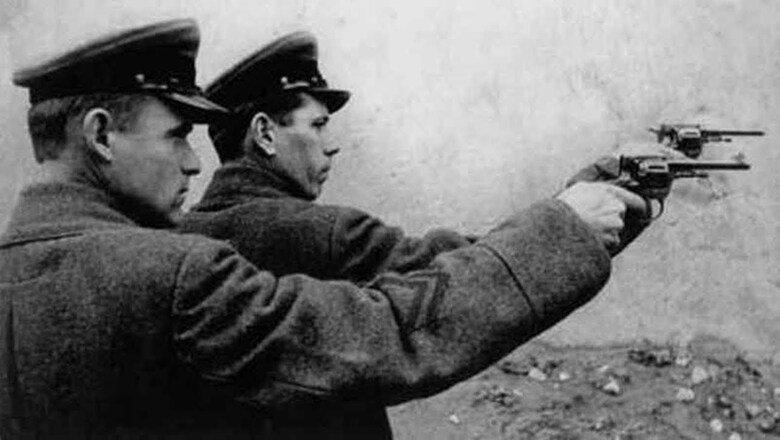 Историк: от сталинских репрессий пострадали не менее 50 миллионов человек