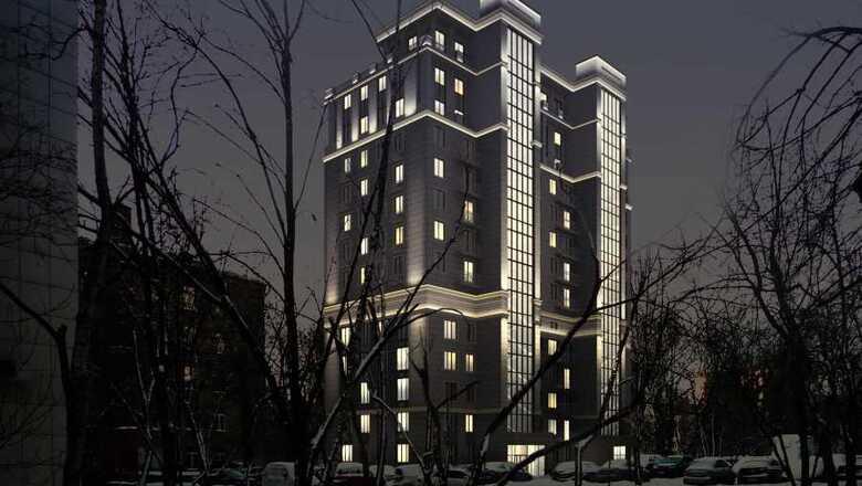 """Реконструкция вместо сноса: позволят ли москвичам решать судьбу своих """"хрущевок"""""""