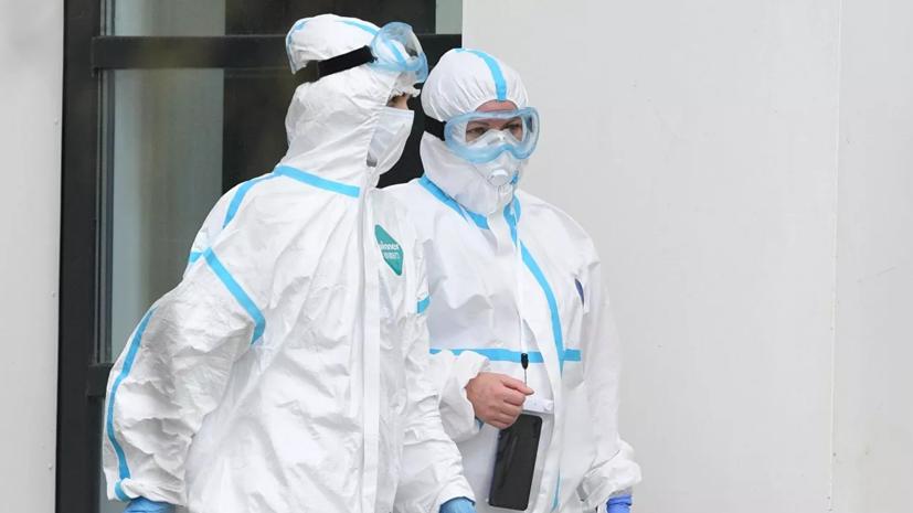 В Красноярске избили медсестру из-за отказа сделать тест на коронавирус