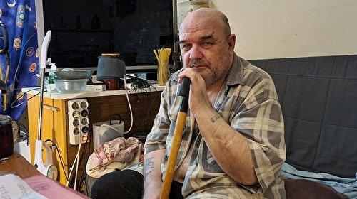 """""""Мне помидоры снятся"""". Как в России выживают одинокие пенсионеры."""