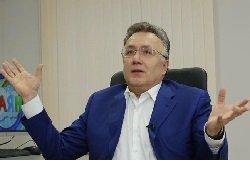 """Депутат от ЕР назвал антипрививочников """"безмозглыми баранами"""""""