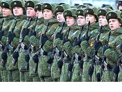 Солдат, отказавшихся от вакцинации, забрали в ФСБ и провели психиатрическую экспертизу