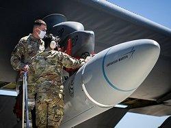 США нацелят гиперзвуковое оружие на Москву и Пекин