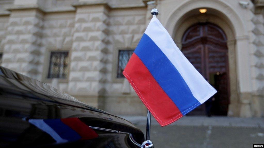 После высылки дипломатов РФ в чешском интернете стало меньше троллей