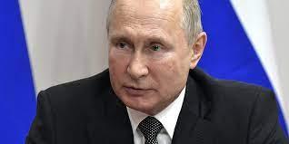 Путин: ФСО выяснила, что россияне не удовлетворены системой здравоохранения