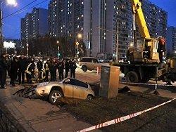 Москва через 50 лет может провалиться под землю: проведены неутешительные исследования