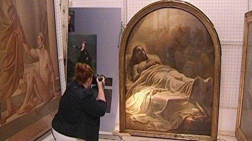 Как музеи с помощью силовиков забирают у частных владельцев ценные картины и экспонаты