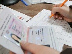 Минцифры назвало сроки решения по замене паспортов на смарт-карты