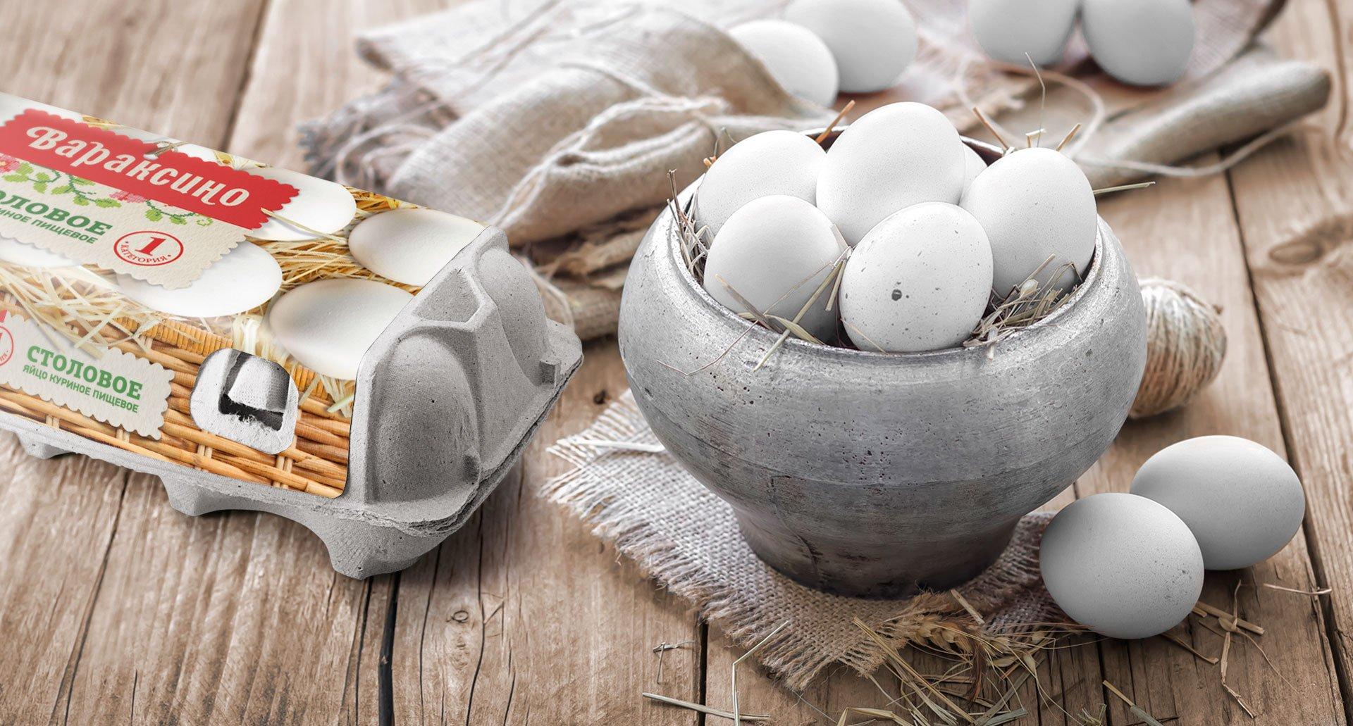 Удмуртия наладила экспорт яйца в ОАЭ, первая партия 437 тыс штук