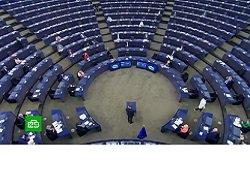 Европарламент заявил о готовности признать выборы в России нелегитимными