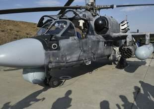 В США назвали три российских вертолета самыми опасными в мире