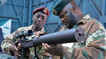 Курсом - на Африку: ЧВК «Вагнера» теперь воюет в Мали