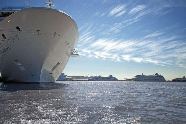 Цены могут вырасти на 20-25% из-за застрявших в порту Петербурга сотнях контейнеров
