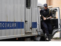 Напавший на отдел полиции в Лисках убил женщину и двоих детей