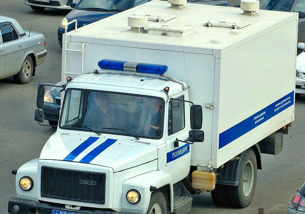 В Красноярске задержали банду скинхедов