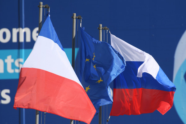 Запад теряет союзников – Франция может встать на сторону России