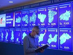 Иностранное вмешательство в выборы Росчерком пера ЦИК рижане стали сахалинцами