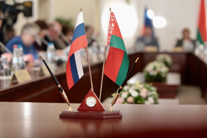 Союзное государство Белоруссии и России может быть создано с применением цифровизации