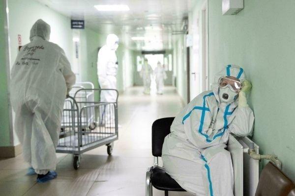 Российской системе здравоохранения грозит коллапс