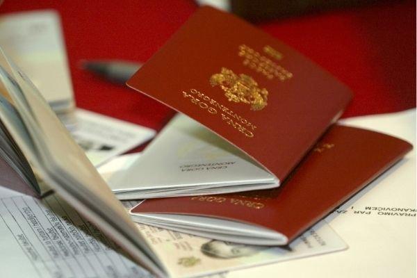 Власти Черногории назвали россиян, получивших «золотые паспорта»